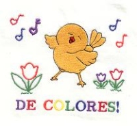 ChickSingingDECOLORES.JPG