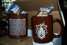 Seal of Carmel Mug Set.JPG